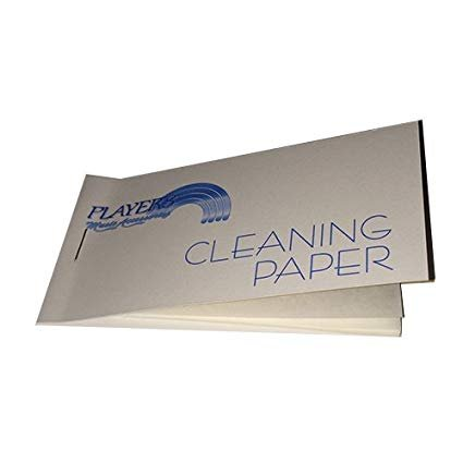 pad cleaning paper