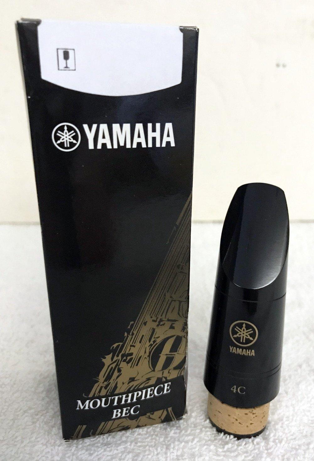 Yamaha Bb Clarinet Mouthpiece (4C)