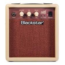 Blackstar Debut 10E 10-Watt Combo Guitar Amplifier