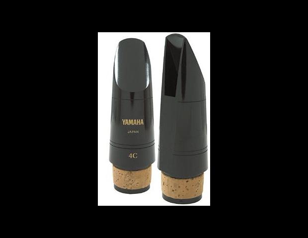 Yamaha Clarinet Mouthpiece (4C)