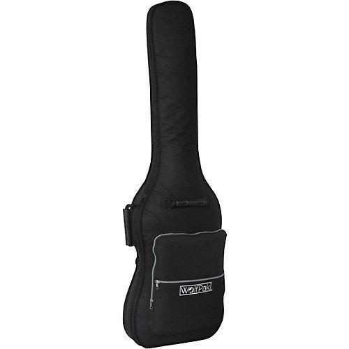 WolfPak, KGWP008, Electric Bass Gig Bag