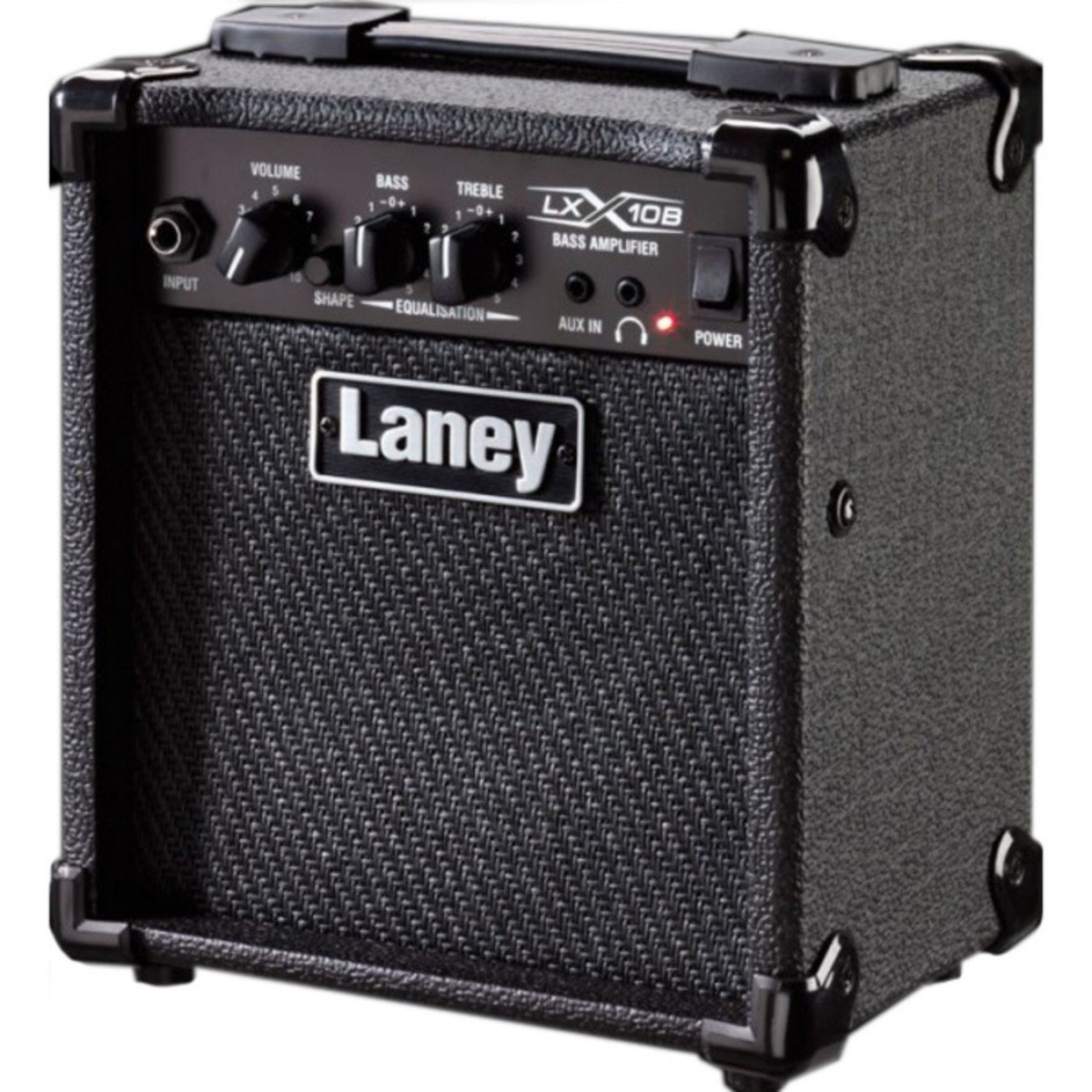 LANEY LX10B 10 Watt 5 Bass Amplifier