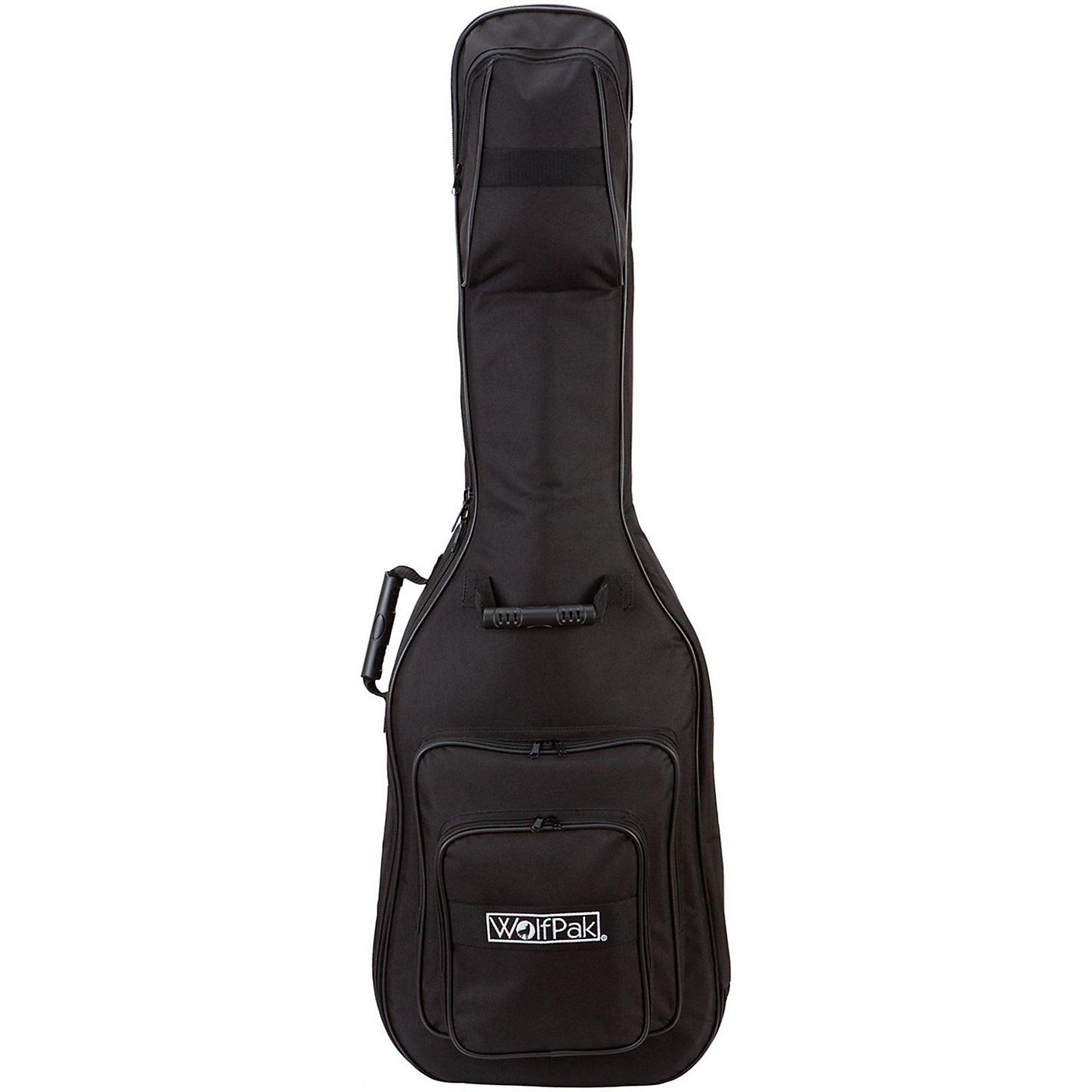 WolfPak, WPBG8, Electric Bass Delux Gig Bag