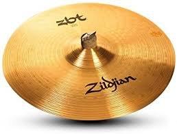 Used 14'' Zildjian ZBT Crash Cymball
