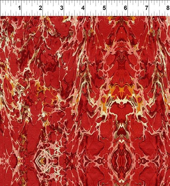 Marble Essence Aprilia Red
