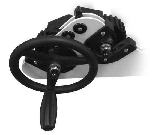 hand wheel kit gallery frame