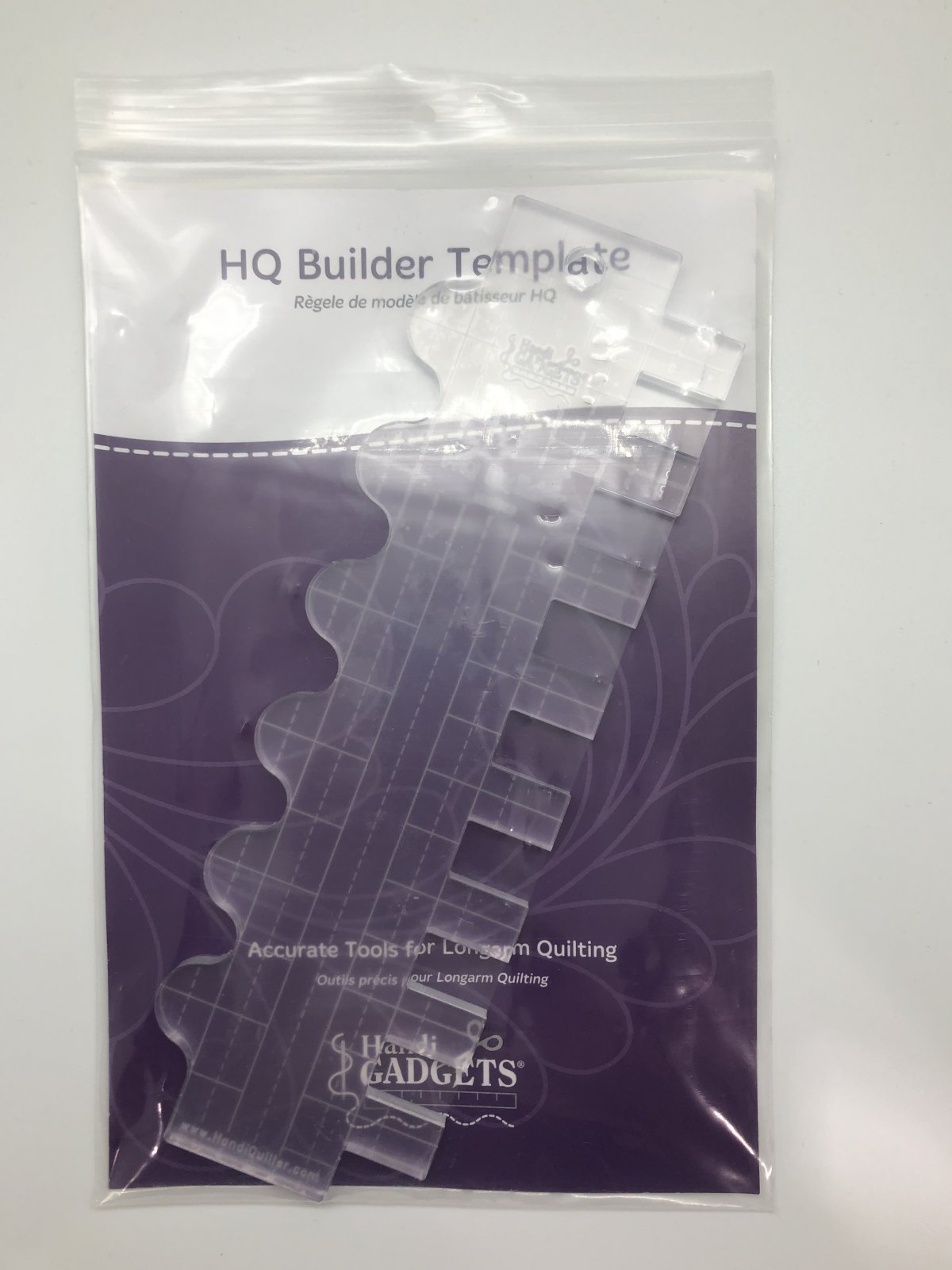 HQ Builder Template