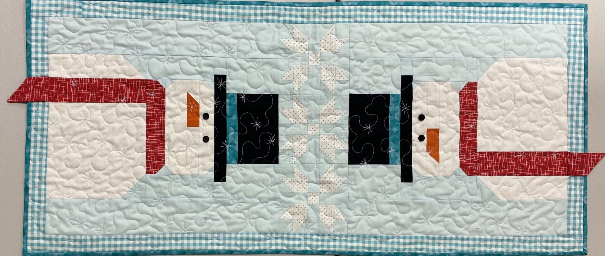 Table Runner of the Month January