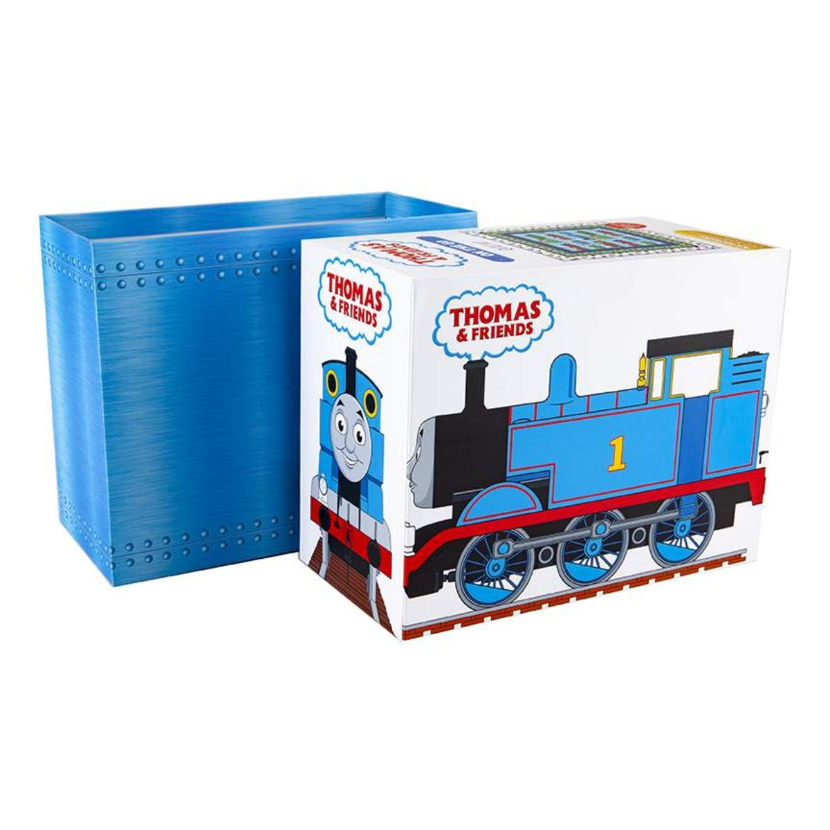 Thomas and Friends On the Go Quilt Kit