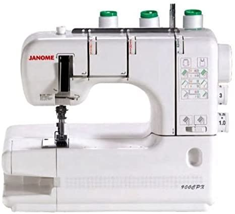Janome 900CPX