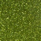 SISER LT GREEN GLITTER/ FT