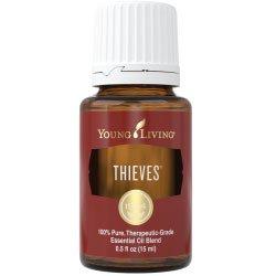 Thieves Essential Oil Blend - 15 ml