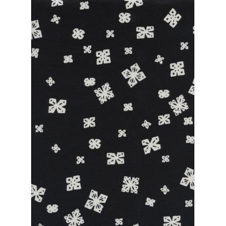 Black & White - Papercuts
