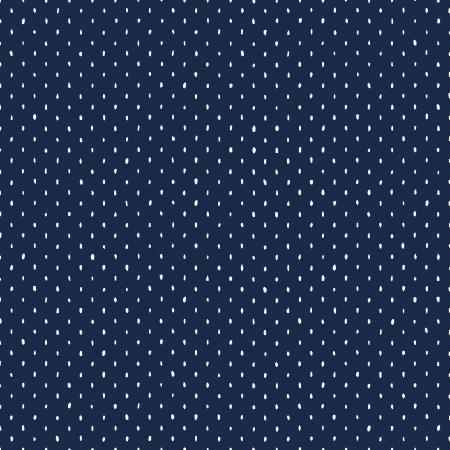 Cotton & Steel Basics - Stitch and Repeat - Sailor