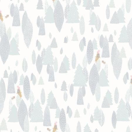 Cold Press Collective - Girls Club - Another Adventure - Soft White