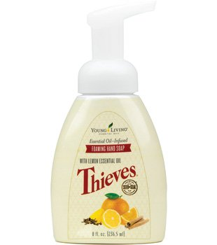 Thieves Foaming Hand Soap - 8 fl. oz.
