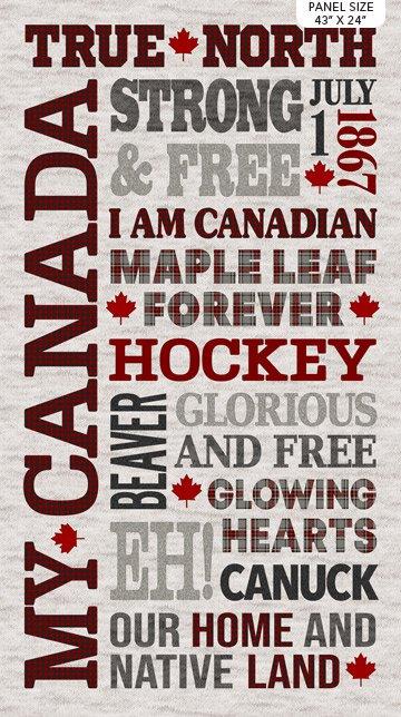 My Canada 24014-90
