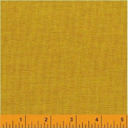 Artisan Solid Yellow 20245