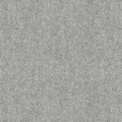 Winter Wool Tweed Brown 61877