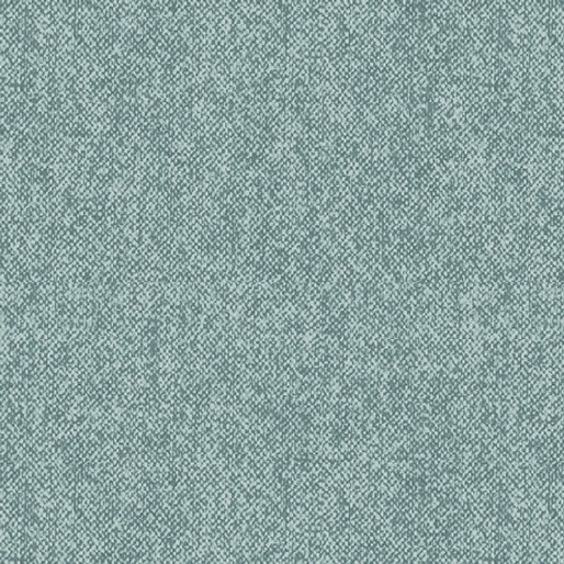 Winter Wool Tweed Aquamarine 61881