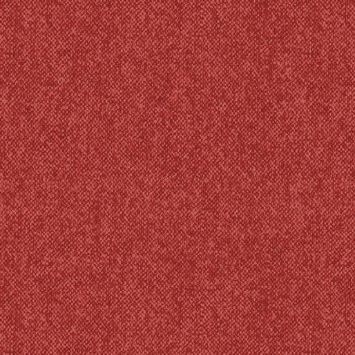 Winter Wool Tweed paprika 61889