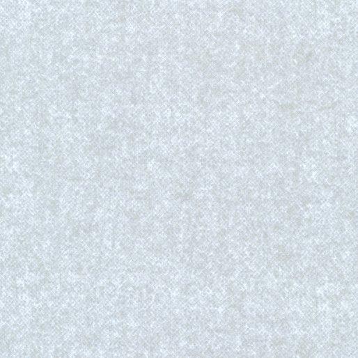 Wool Tweed Flannel  Cloud F106