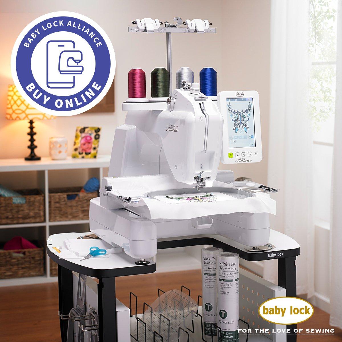 Alliance Sewing Machine