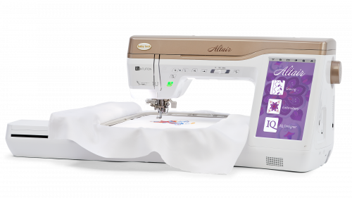 Altair Sewing Machine
