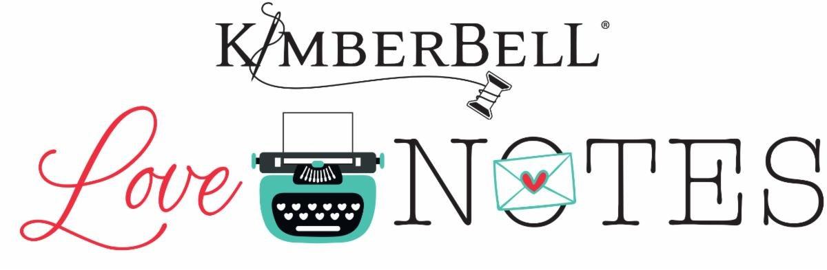 Kimberbell Love Notes Mystery Kit