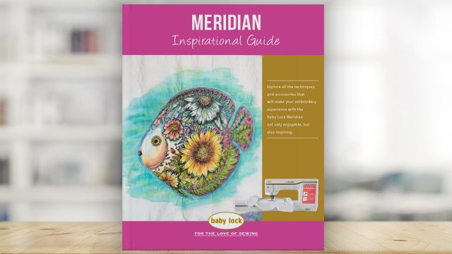 Meridian Inspirational Guide