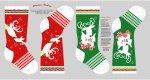 Peppermint Reindeer 808170