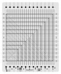Creative Grids Stripology Squared