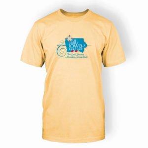 Iowa Shop Hop T-shirt XL