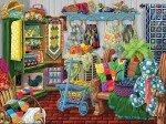 The Quilt Fair Puzzle