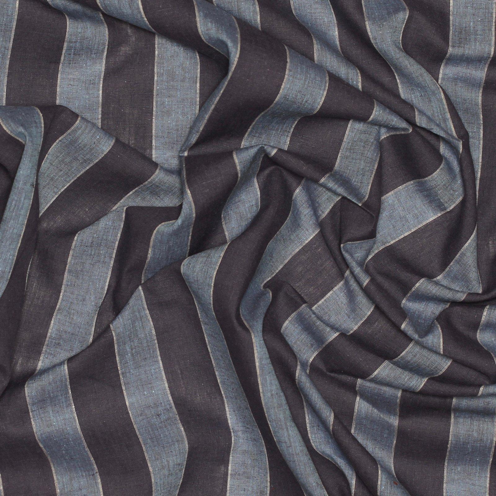 Yarn-Dyed Guatamalan Striped Cotton