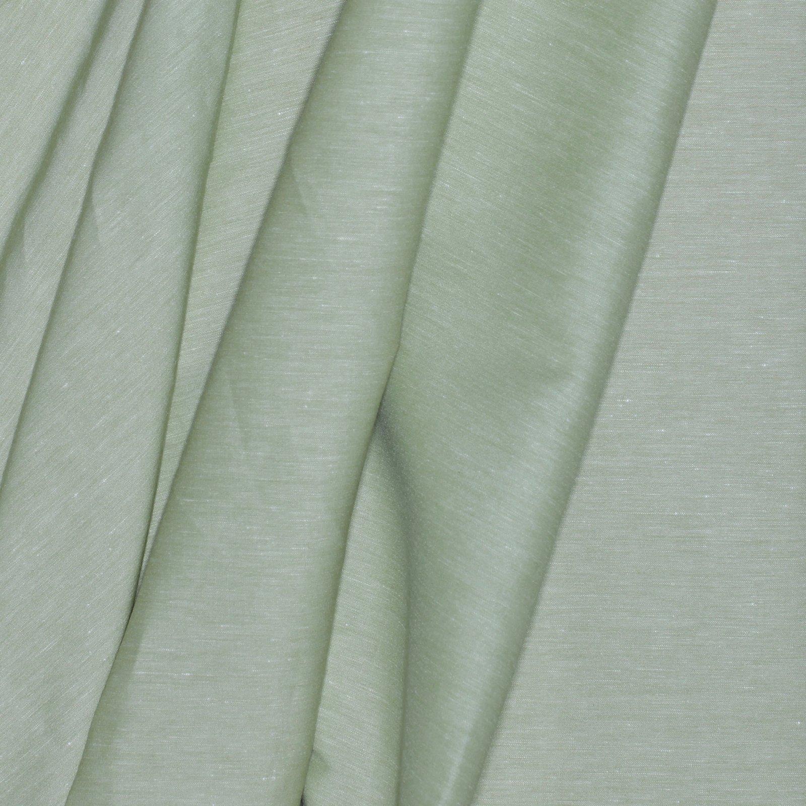 Lime Italian Linen/Lycra