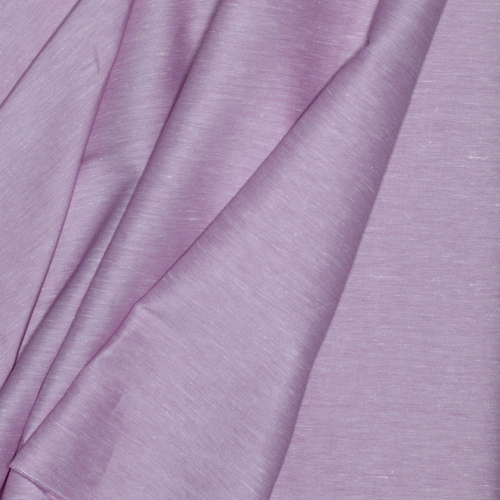 Pink Italian Linen/Lycra
