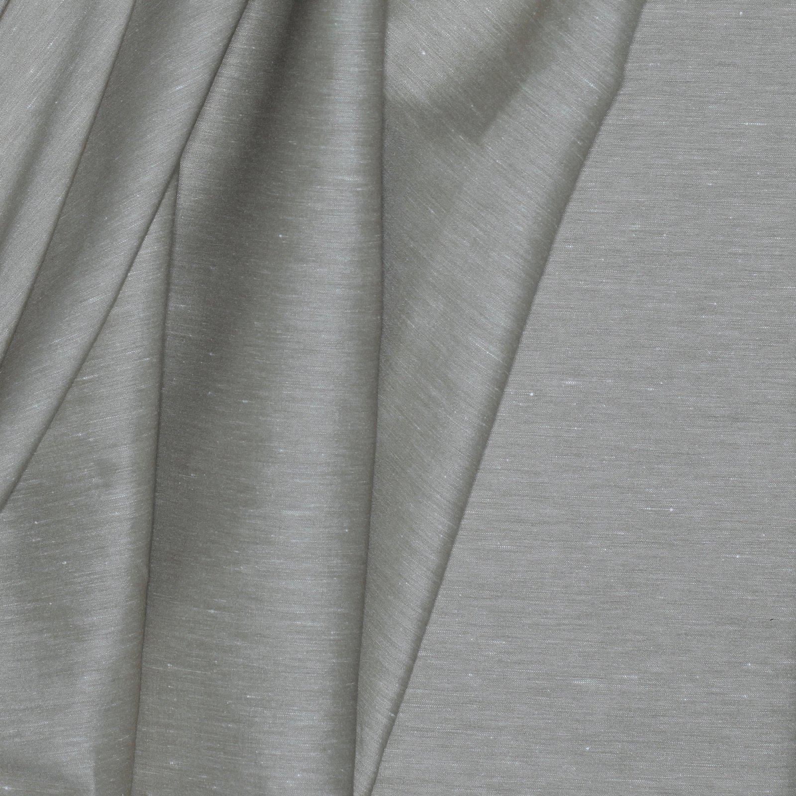 Sand Italian Linen/Lycra