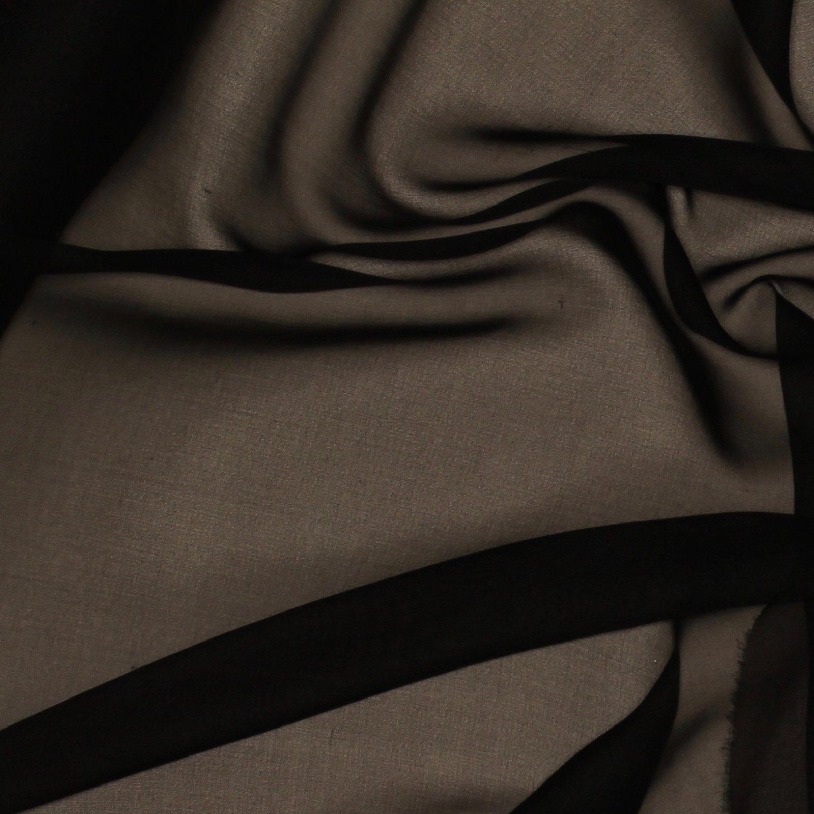 Black Silk Chiffon - Elie Tahari