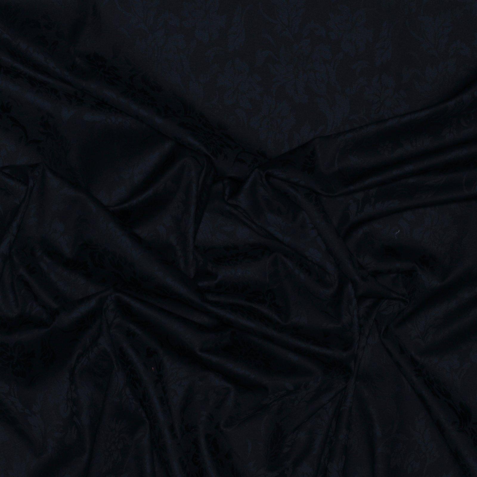 Derek Lam Black on Black Floral Jacquard