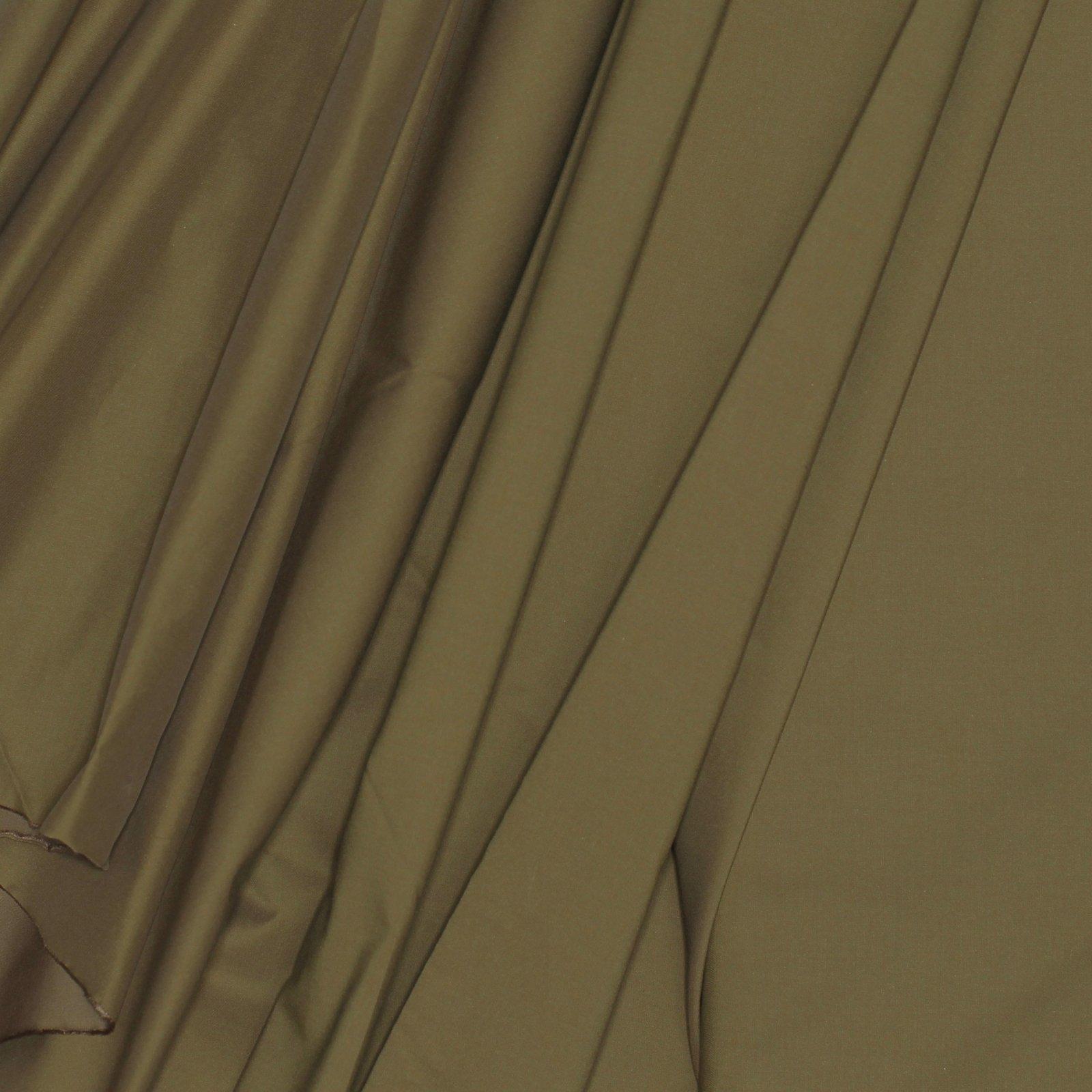Camel Twill Italian Cotton
