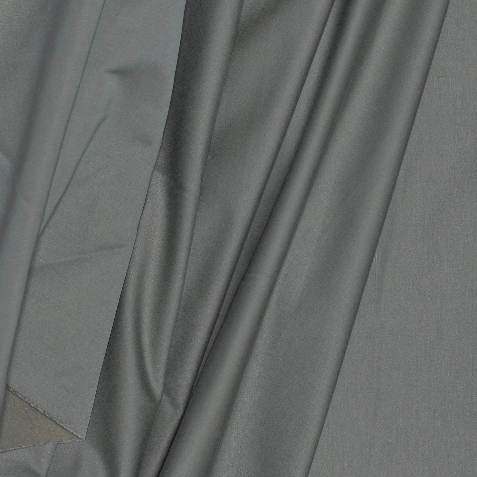 Tan/Yellow Crossweave Italian Cotton/Linen Blend