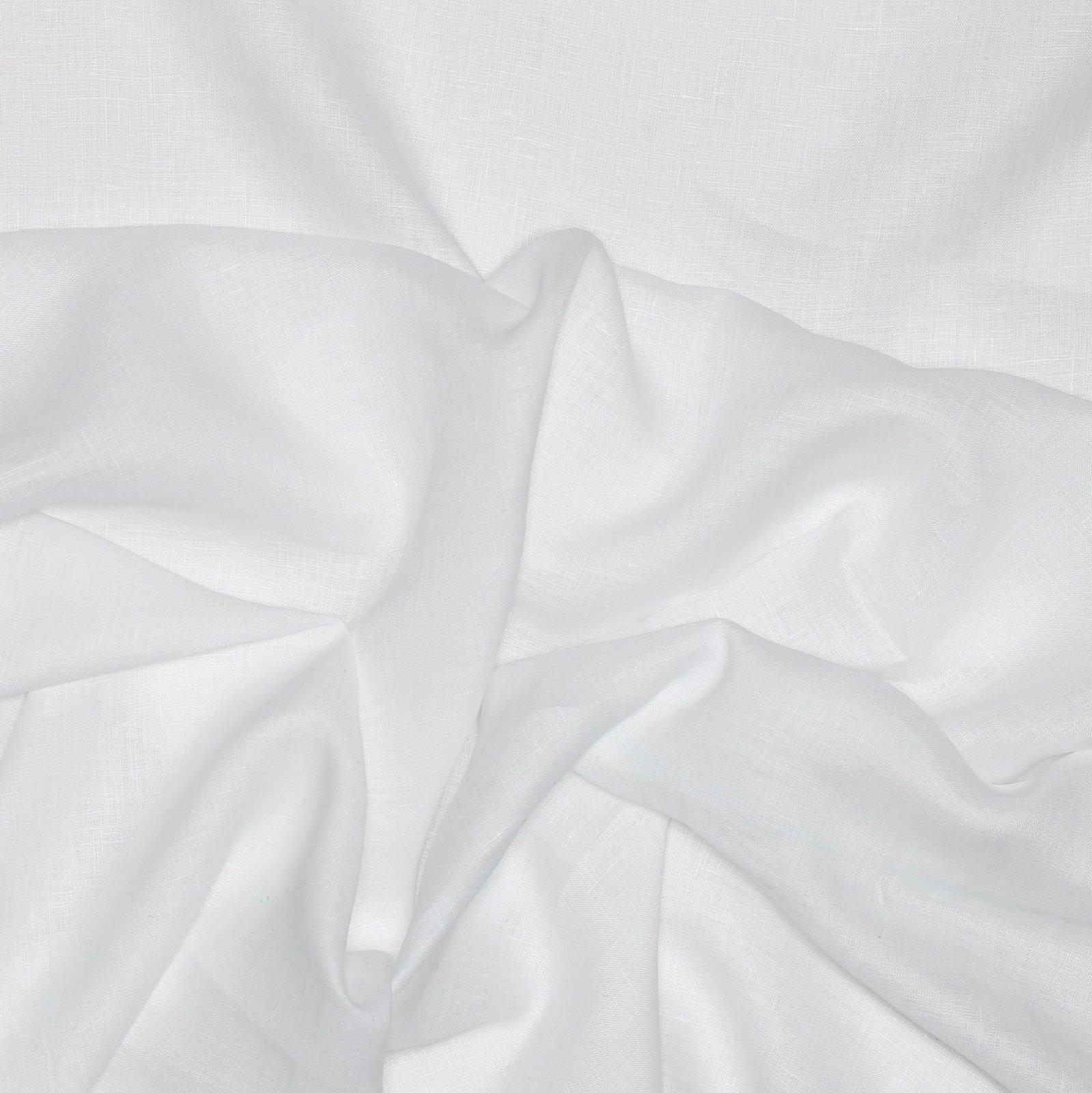 White Ulster Linen