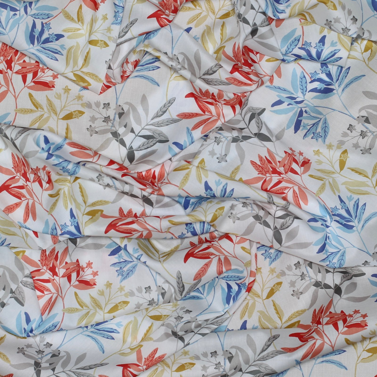 Liberty of London - Ballroom Leaves - A - Tana Lawn
