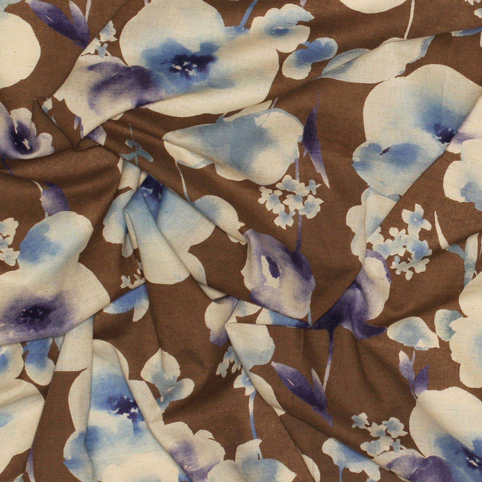 Natural Garden - Kokka - Japanese Cotton/Linen