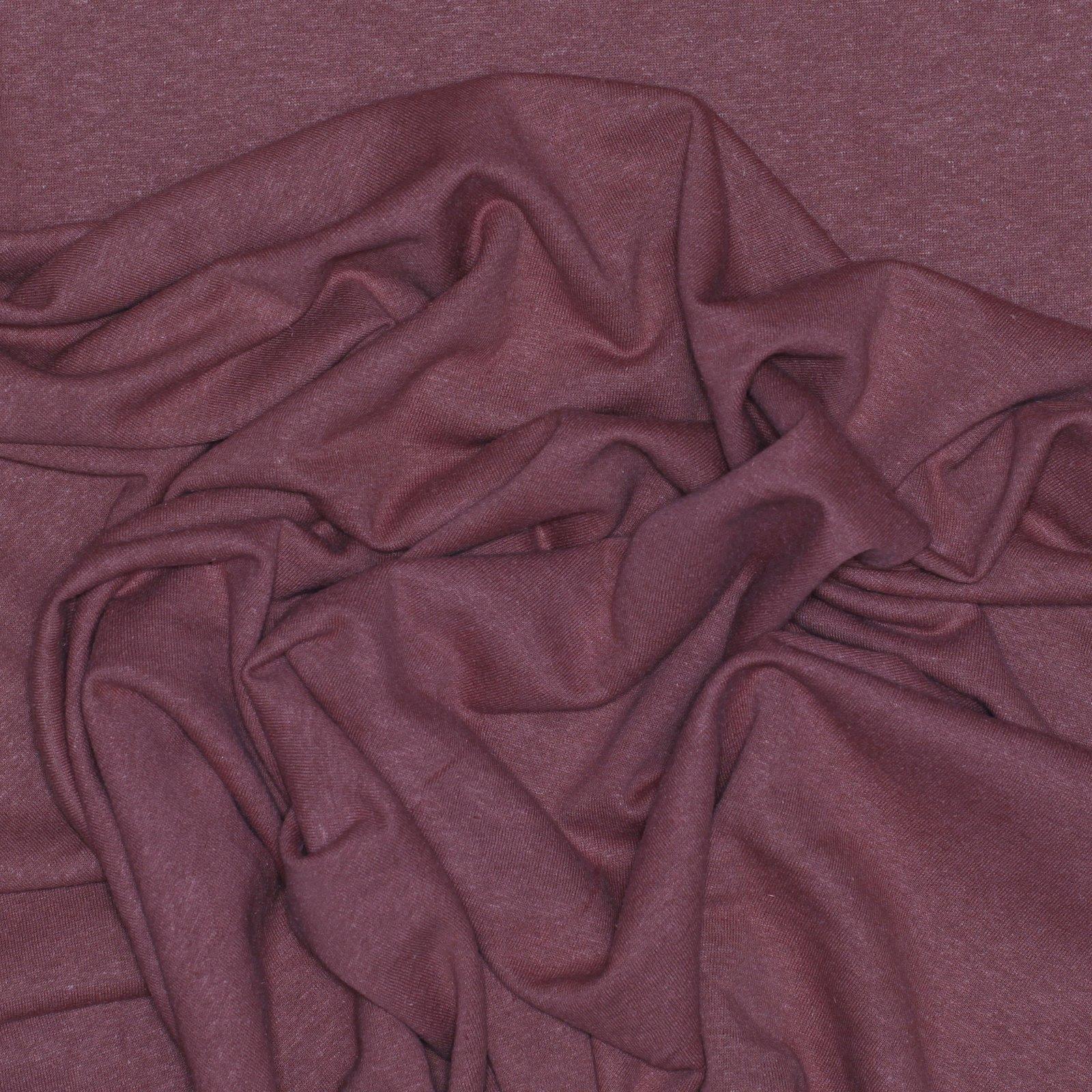 Telio Eco Fleece - Rose