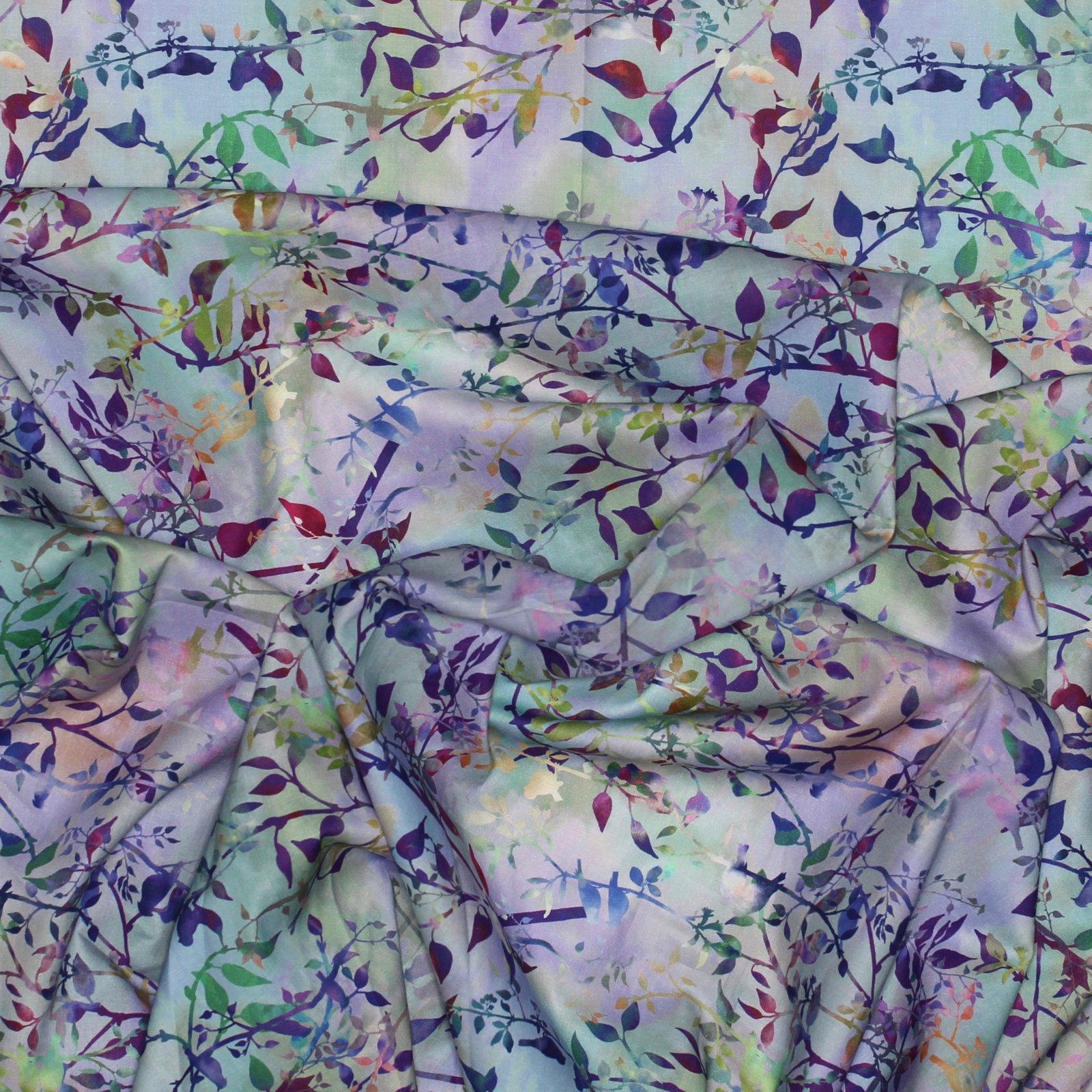 Garden of Dreams - Birds - Lavender Haze