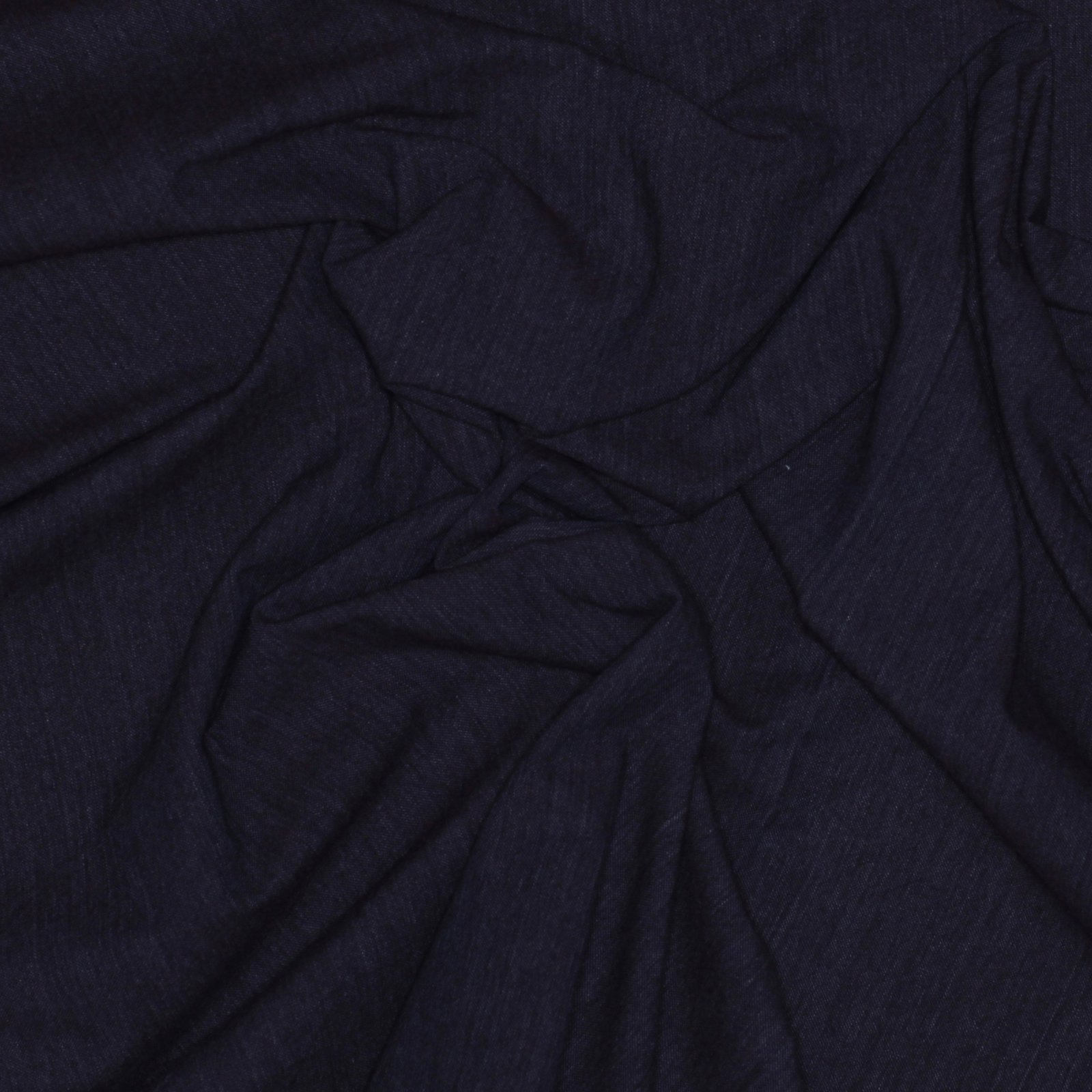Yarn Dyed Leathered Oxford - Plum Japanese Cotton