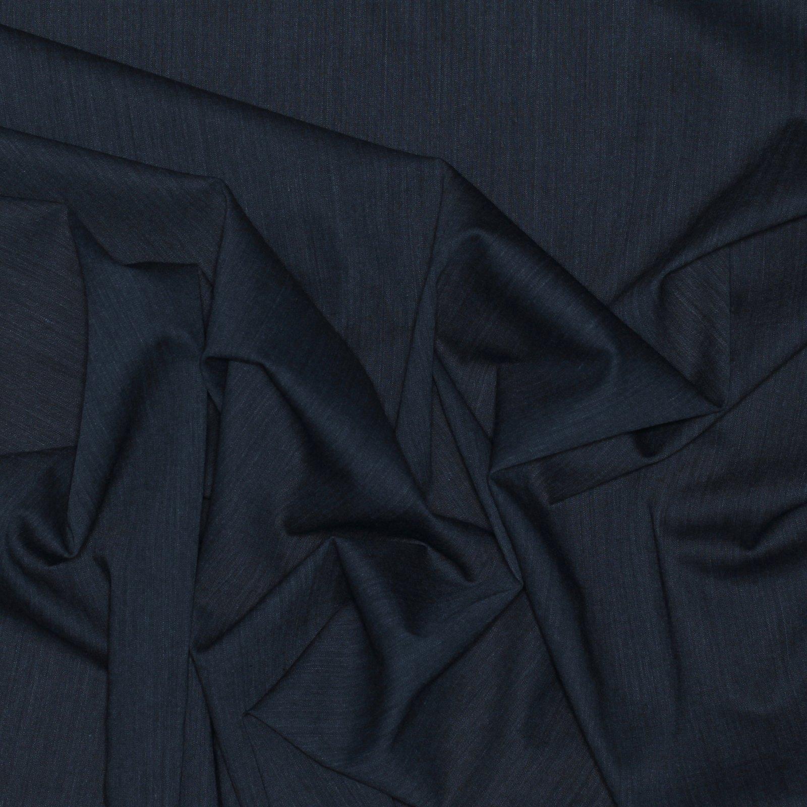 Charcoal Grey Wool w/Stretch