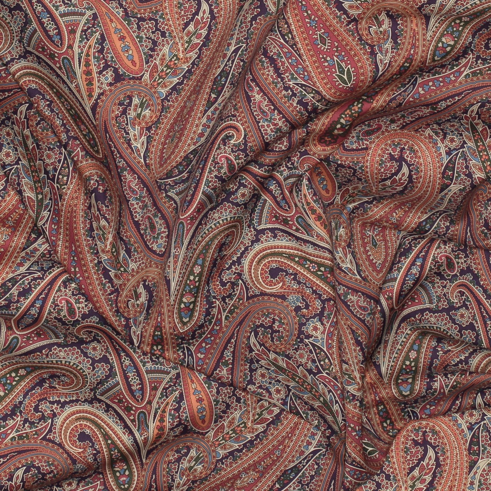 Liberty of London - PAISLEY PARK - B - Tana Lawn